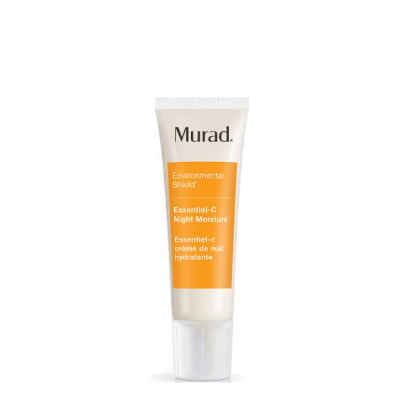 Murad Environmental Shield Essential-C Night Moisture