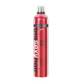 Sexy Hair Big Sexy Hair Spray and Play Harder Firm Volumizing Hairspray Jumbo Size