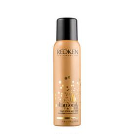 Redken Diamond Oil High Shine Airy Mist & Redken Professional Hair Products