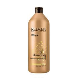 Redken Diamond Oil High Shine Conditioner & Redken Hair Products