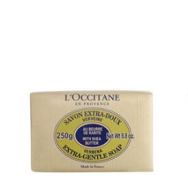 L'OCCITANE Shea Butter Extra-Gentle Soap - Verbena