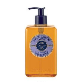 L'OCCITANE Shea Butter Liquid Soap - Lavender