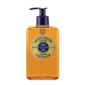 L'OCCITANE Shea Butter Liquid Soap - Verbena