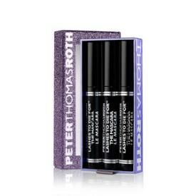 Peter Thomas Roth Lashes to Die For Mascara Trio