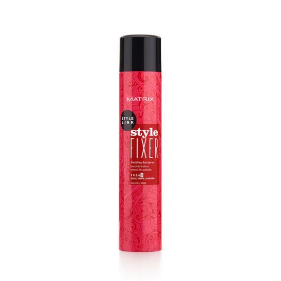 Matrix Style Link Style Fixer Finishing Hairspray