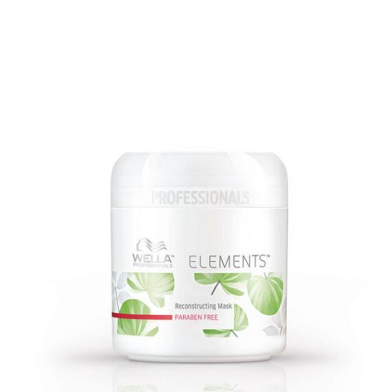 Wella Elements Reconstucting Mask