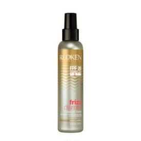 Redken Frizz Dismiss FPF 20 Smooth Force & Redken Hair Styling Products