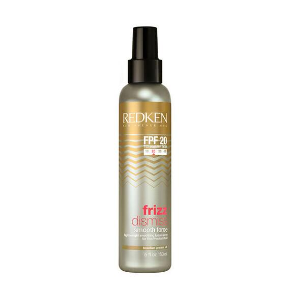 Redken Frizz Dismiss FPF 20 Smooth Force
