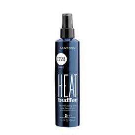 Matrix Style Link Heat Buffer Thermal Styling Spray, Flat Iron Hair Spray