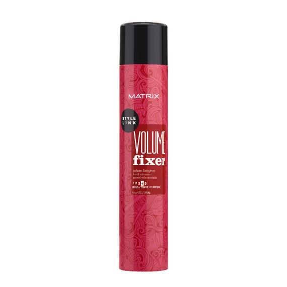 Matrix Style Link Volume Fixer Volume Hairspray
