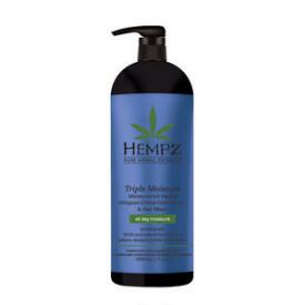 Hempz Conditioners, Color Treated Hair Care Daily Conditioners
