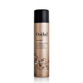 Ouidad Curl Last Flexible-Hold Hairspray &  Professional Hair Styling Products