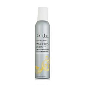 Ouidad Curl Recovery Whipped Curls Daily Conditioner and Styling Primer