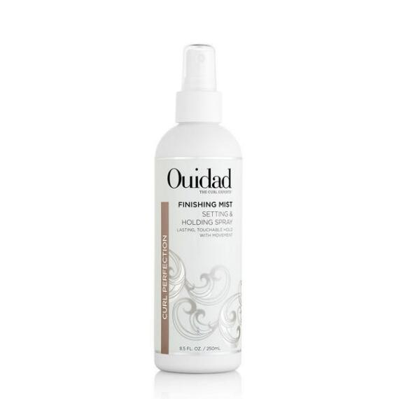 Ouidad Finishing Mist Setting and Holding Spray