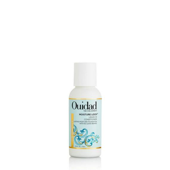Ouidad Moisture Lock Leave-In Conditioner Travel Size