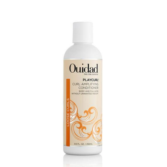 Ouidad PlayCurl Curl Amplifying Conditioner