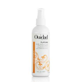 Ouidad PlayCurl Curl Amplifying Styling Spray & Curly Hair Styling Products