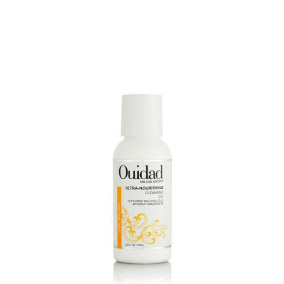 Ouidad Ultra-Nourishing Cleansing Oil Travel Size
