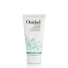 Ouidad VitalCurl Define and Shine Styling Gel-Cream