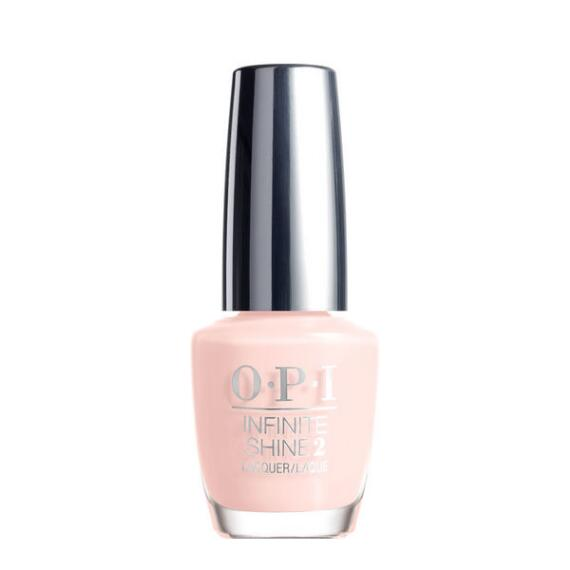 OPI Infinite Shine Soft Shades Collection