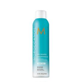 Moroccanoil Dry Shampoo Light Tones & Salon Hair Spray Brands