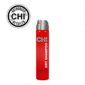 CHI Dry Shampoo Travel Size & Salon Hair Products