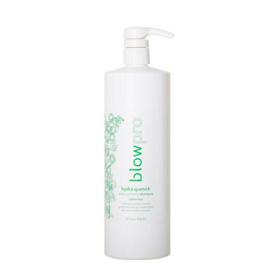 blowpro hydra quench daily hydrating shampoo
