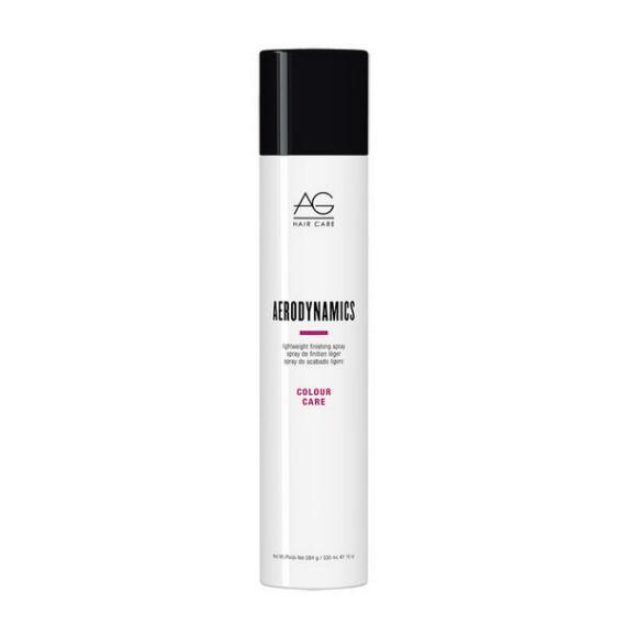 AG Aerodynamics Hair Spray