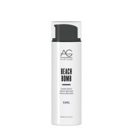 AG Beach Bomb Hair Cream & Salon Hair Texture Cream