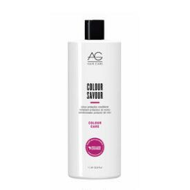 AG Colour Savour Conditioner & AG Conditioner For Color Treated Hair