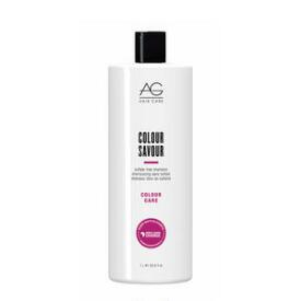 Ag Colour Savour Shampoo For Color Treated Hair