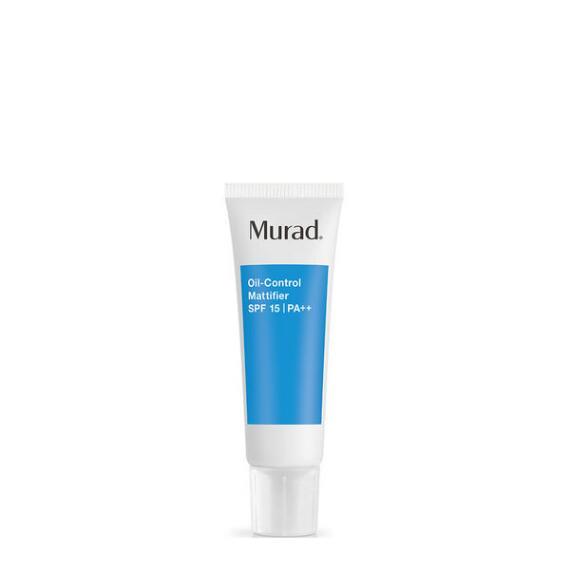 Murad Acne Oil-Control Mattifier SPF 15