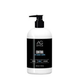 AG Control Shampoo & Salon Scalp Treatment