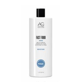 AG Fast Food Conditioner & Anti Frizz Hair Conditioner