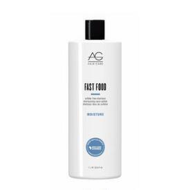 AG Fast Food Shampoo & AG Sulfate Free Shampoo