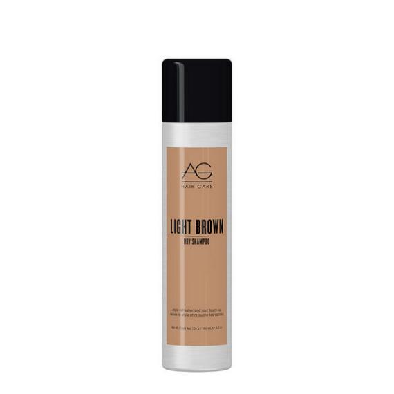 AG Light Brown Dry Shampoo