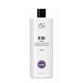 AG Recoil Shampoo & Best Products for Curly Hair