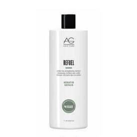 AG Refuel Shampoo & Salon Hair Shampoo for Color Treated Hair