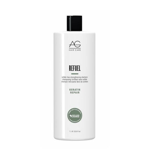 AG Refuel Shampoo