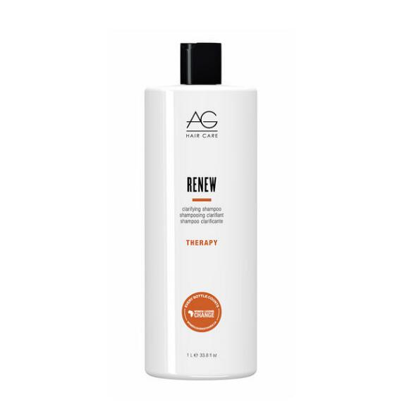 AG Renew Shampoo