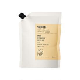 AG Smoooth Shampoo & Sulfate Free Shampoo