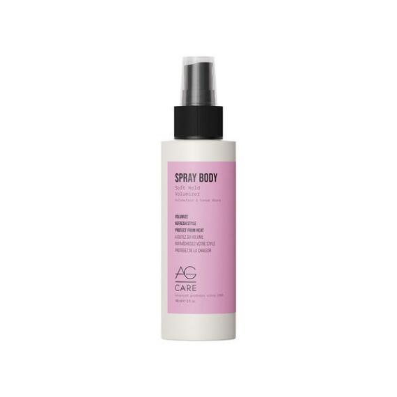 AG Spray Body