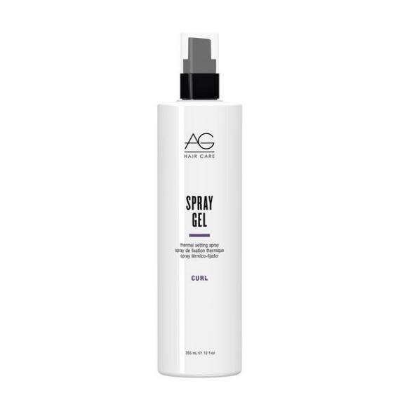 AG Spray Gel