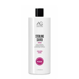 AG Sterling Silver Conditioner & Blonde Conditioner