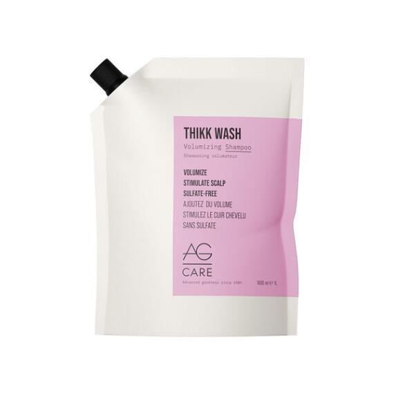 AG Thikk Wash Shampoo