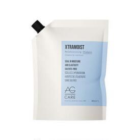 AG Xtramoist Shampoo & Sulfate Free Shampoo