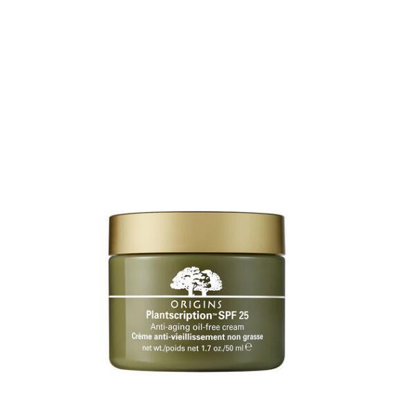 Origins Plantscription SPF 25 Anti-Aging Oil-Free Cream
