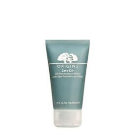 Origins Zero Oil Oil-free Moisture Lotion With Saw Palmetto & Mint