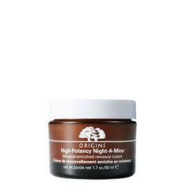 Origins High-Potency Night-A-Mins Mineral-Enriched Renewal Cream