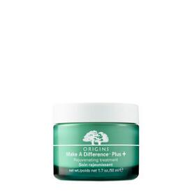 Origins Make A Difference Plus+ Rejuvenating Treatment & Moisturizing Cream
